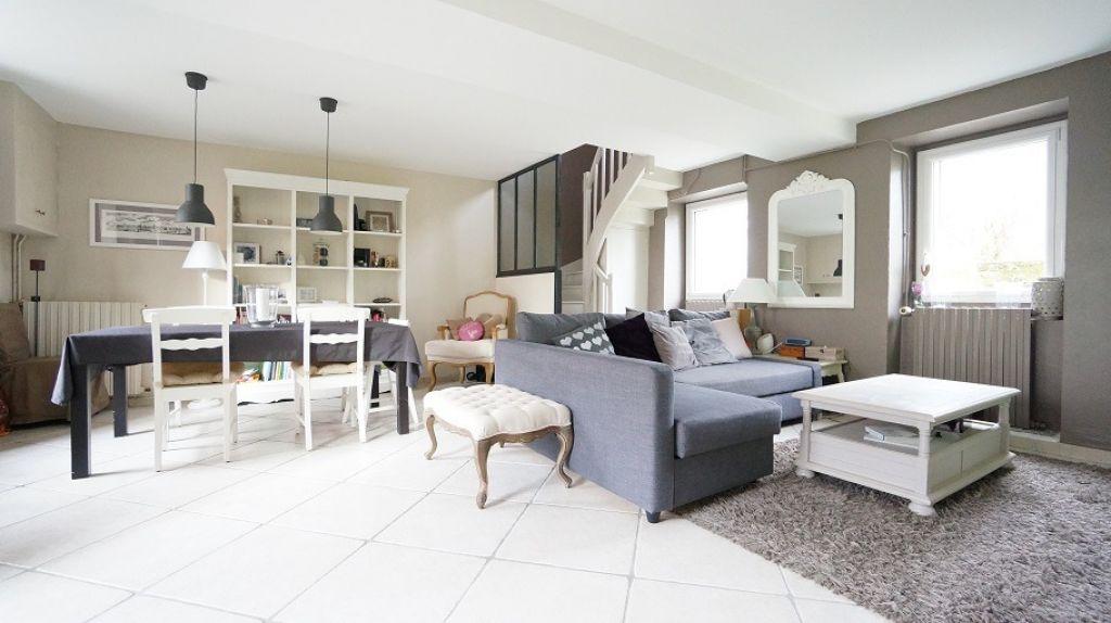 A Vendre Maison 130 M Vertou Mon R Ve Immobilier