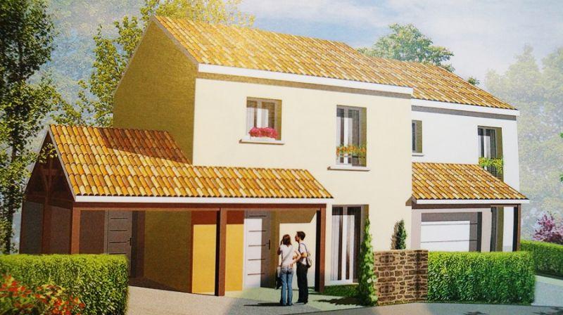 Maison neuve vertou amazing programme immobilier neuf for Programme immobilier maison neuve