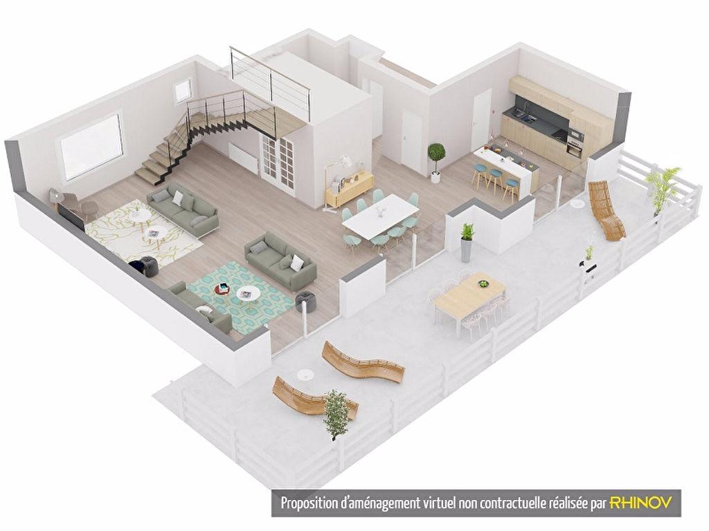 Maison De Reve Plan wonderful plan maison de reve @ea76 – humatraffin
